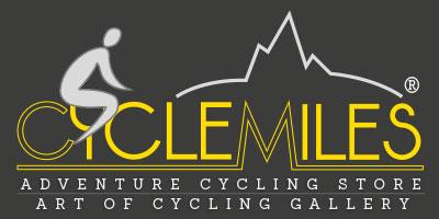 CycleMiles