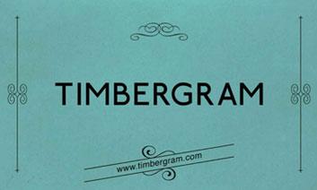 Timbergram