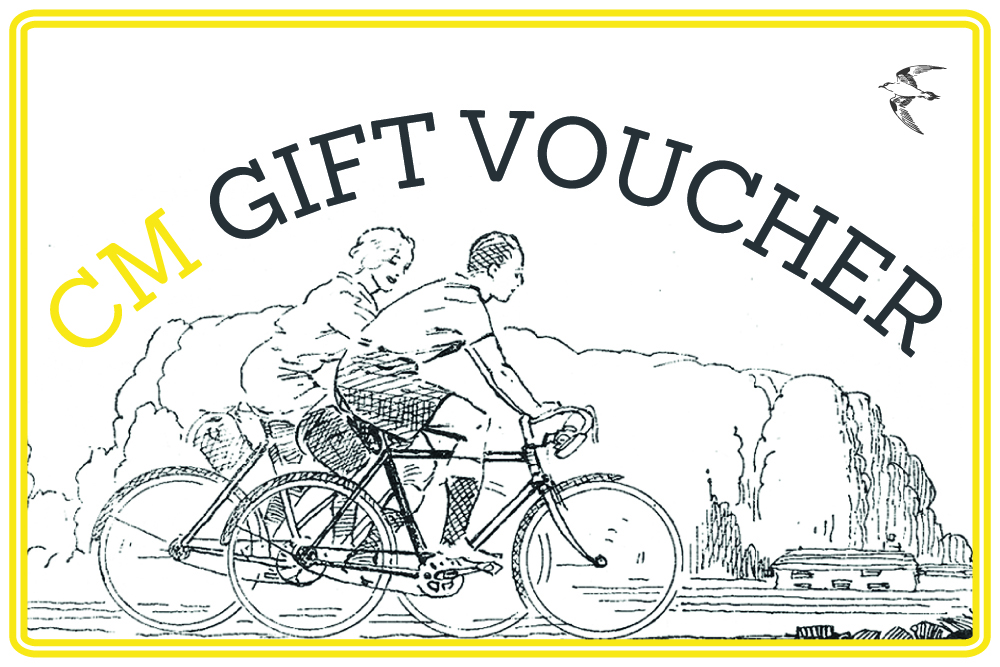 CycleMiles Gift Vouchers