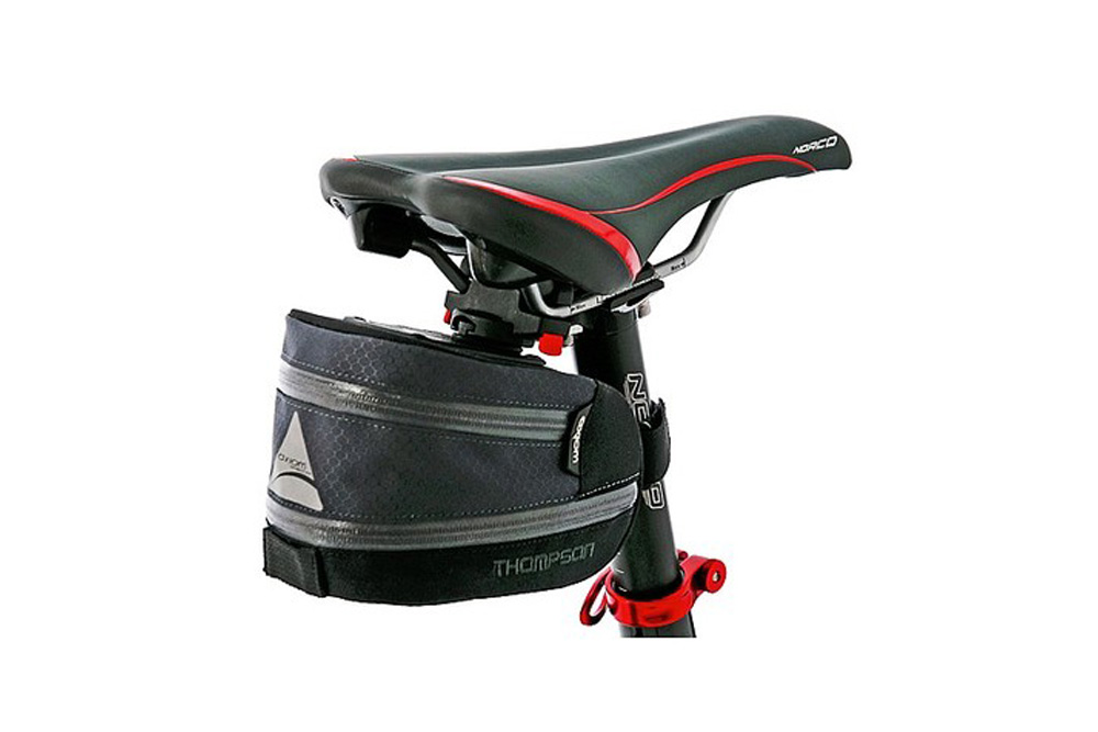 Axiom Bicycle Seat Bag Thompson DLX QR