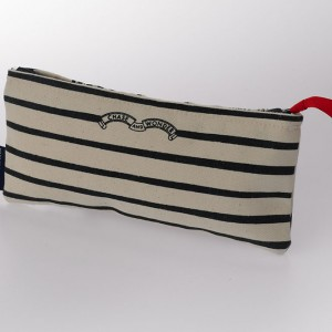 Chase and Wonder Bicycle Pencil Case