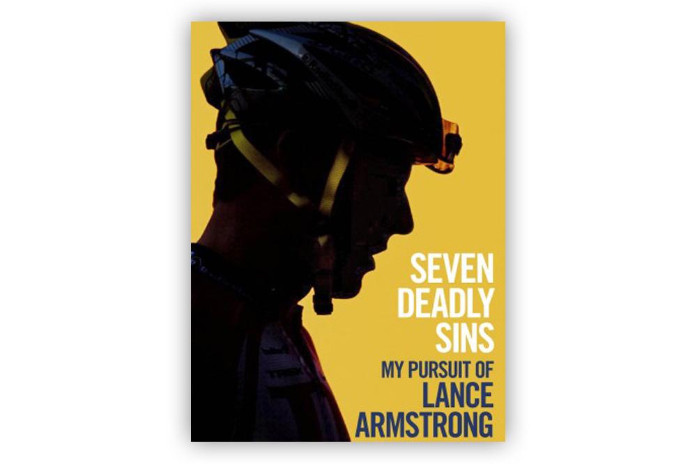 Seven Deadly Sins – David Walsh