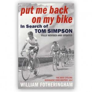 put me back on my bike - William Fotheringham
