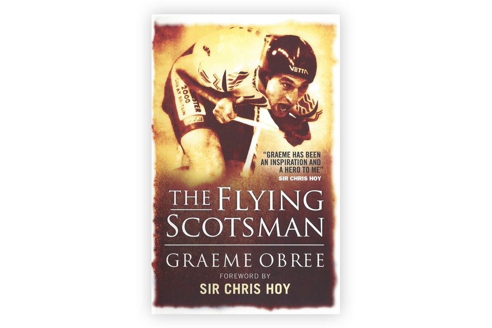 The Flying Scotsman – Graeme Obree