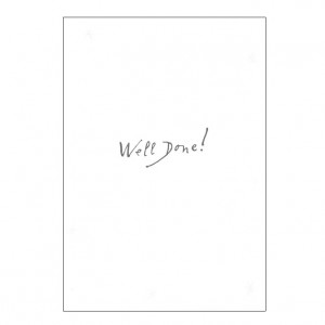 Exam Congratulations Bicycle Greeting Card