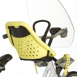 Yepp Child Seat Windscreen