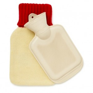 Bicycle Hot Water Bottle