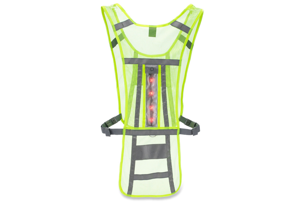 Nathan LED Cycling Vest