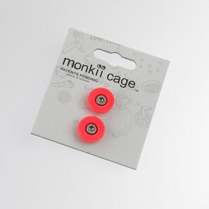 monkii cleats for monkii cage, monkii mono, monkii V wedge