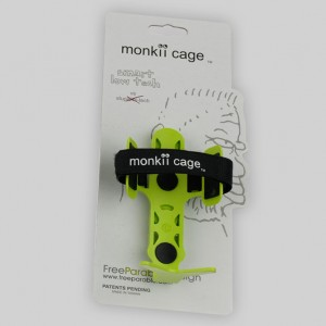 monkii cage bicycle bottle cage