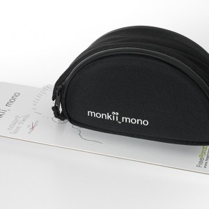 monkii mono bicycle frame bag