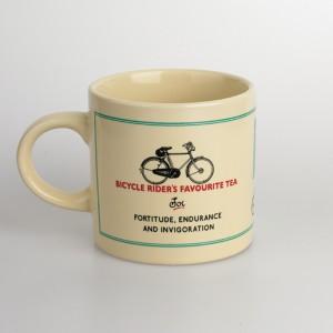 Bicycle Rider's Favourite Tea Mug