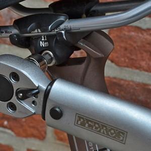Pedro's Pro Torque Wrench