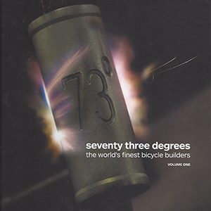 seventy-three-degrees bicycle book